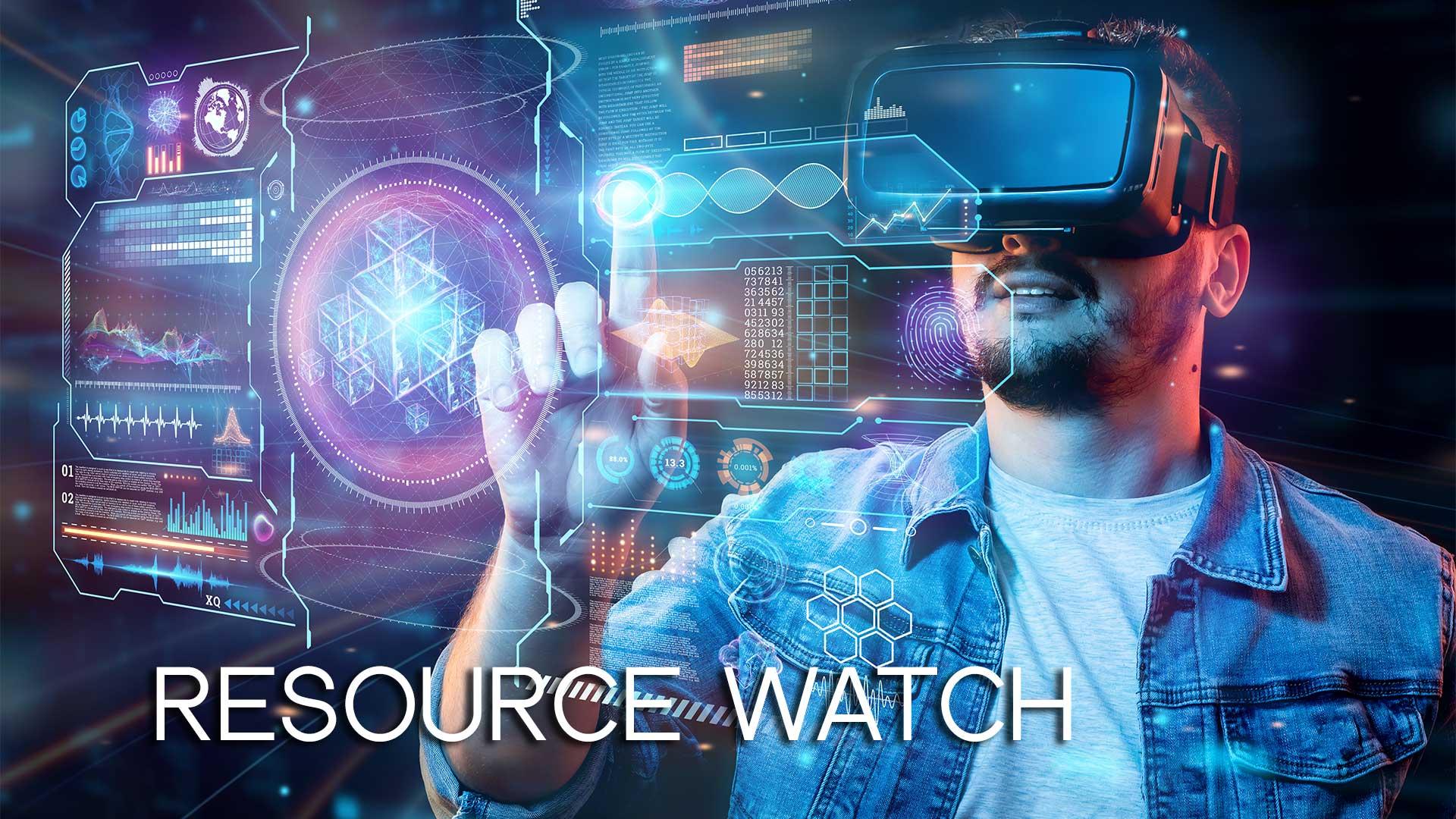 ResourceWatch