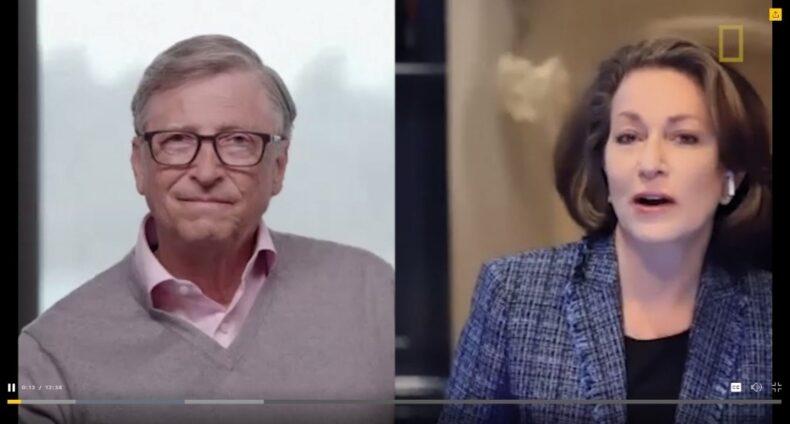 1-Bill Gates