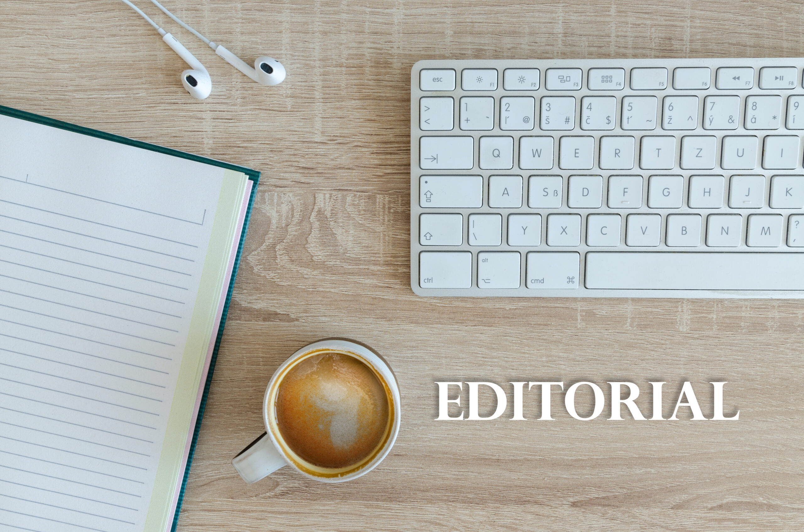 Editorial - top -Up