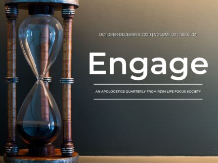 Engage Magazine October - December 2020