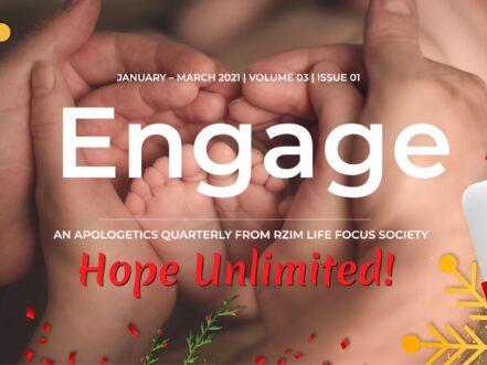 Engage Magazine January - March 2021
