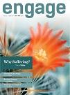Photo of magazine Engage