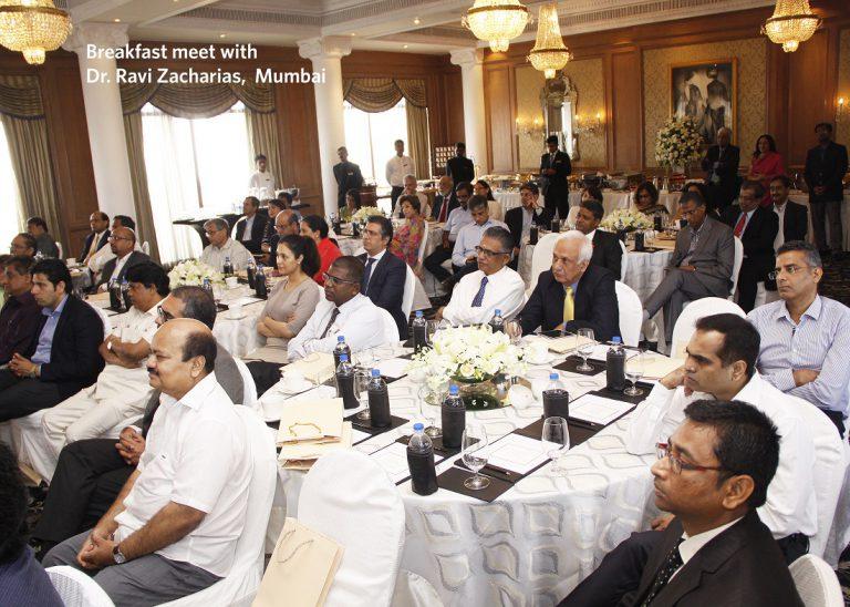 Photo of Mumbai Breakfast Meet