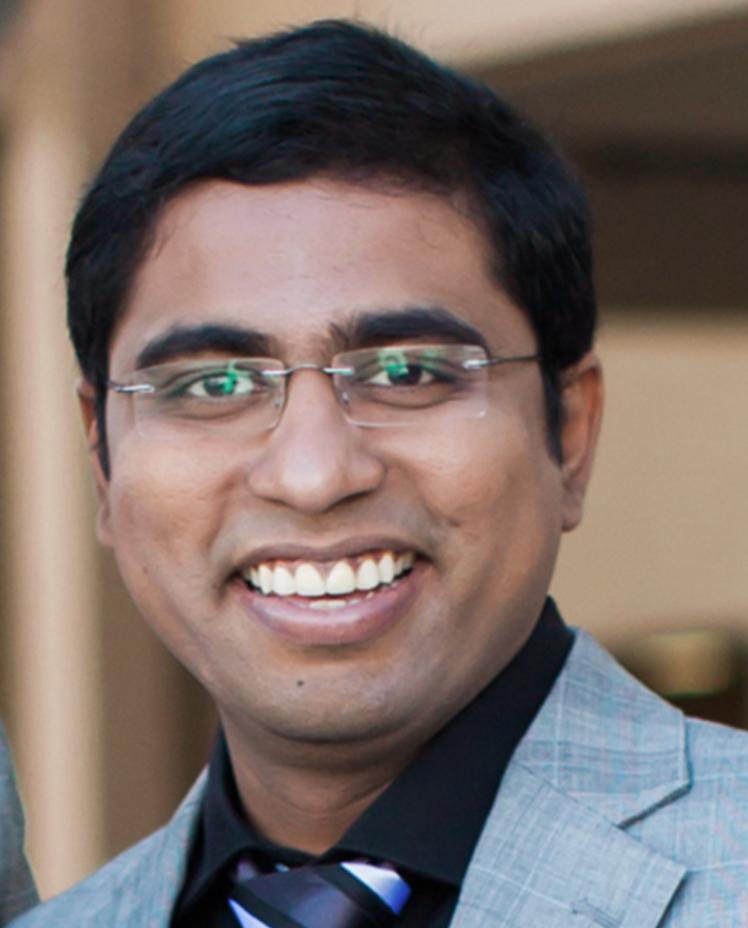 Sam Raju