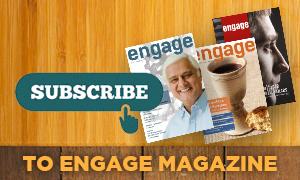 Subscribe to RZIM Magazine Engage
