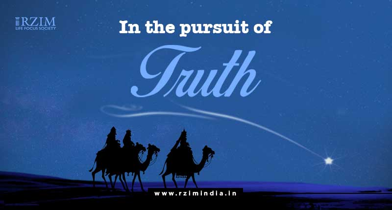 In the Pursuit of Truth